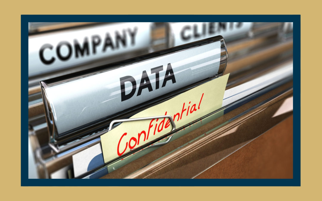 Pourquoi se former sur le RGPD, l'or noir de la data et des données